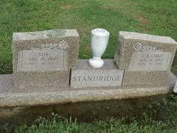 Ada Griffin Standridge (1900-1980) - Find A Grave Memorial