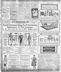 The Buffalo Times from Buffalo, New York on March 12, 1920 · 10