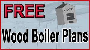 outdoor wood burner plans