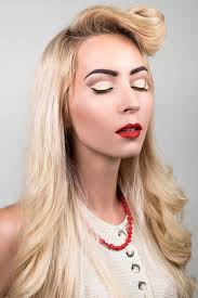 how to make pin up makeup reviewed