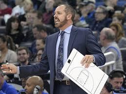 LA Lakers to hire Frank Vogel as coach ...