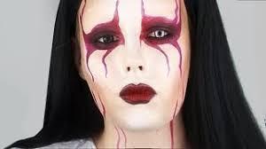 marilyn manson makeup tutorial joseph