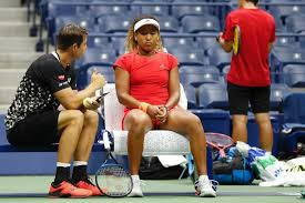 Why Serena Williams was penalised for being coached by her coach ...