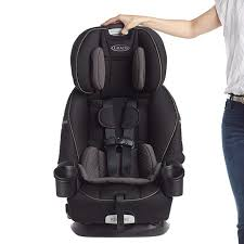 graco 4ever 4in1 trueshield