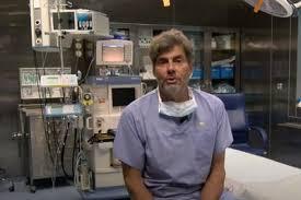 hair transplant doc wins prestigious