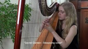 secret garden sleepsong er you