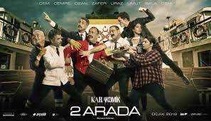 Karakomik Filmler: 2 Arada (2019)
