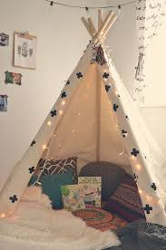 15 Whimsical Teepee Reading Nooks For Kids Pillow Thoughts Reading Corner Classroom Reading Nook