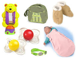 A-SNEH COLLECTION: BABY PRODUCTS