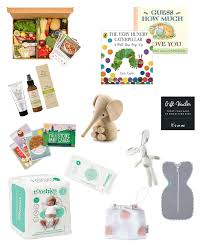 my top 10 baby shower gift ideas for