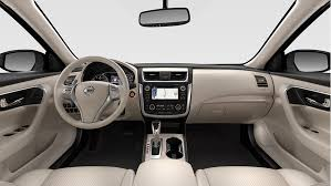 nissan altima beige leather glendale
