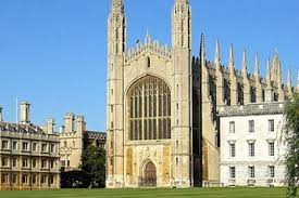 Cambridge tops NSS, while London universities rally | Times Higher ...