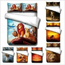 the lion king children bedroom bed