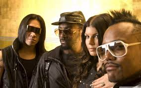 Black Eyed Peas Members Ultra HD ...