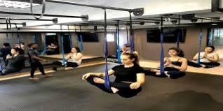 best dance studios in mont kiara