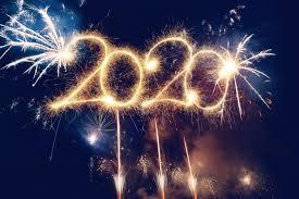 ucapan tahun baru dalam bahasa inggris beserta artinya