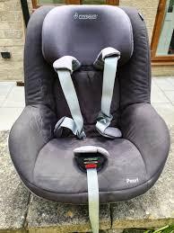 maxi cosi car seat in earlsheaton