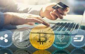 Image result for Buy CRYPTO with credit card