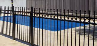 High Quality Fencing Automatic Gates Perth Metric Fencing