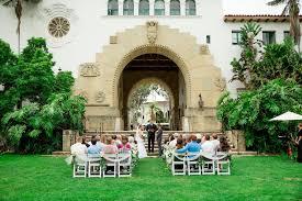 santa barbara courthouse about weddings