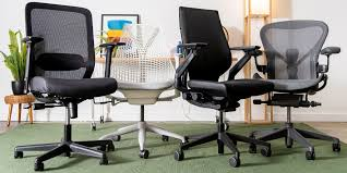 the best office chair for 2020