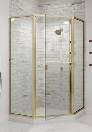 tips for choosing the right shower doors