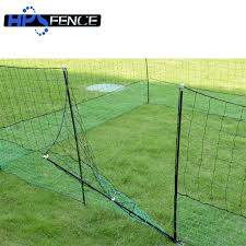 Chicken Fence Netting Chicken Netting Set View Chicken Netting Hps Fence Product Details From Hangzhou Opus Fence Supplies Co Ltd On Alibaba Com