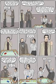 Robert Nozick - Existential Comics