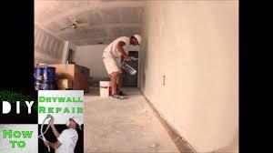 skim coating after wallpaper removal