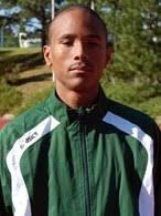 Aaron Holmes - Track and Field - Methodist University Athletics