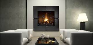 vented gas fireplace has many benefits