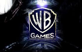 wallpaper logo warner wb games images