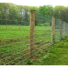 China Hot Dipped Galvanized Welded Steel Wire Mesh Fence For Cattle Farm China Wire Mesh Fence Farm Fence