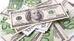 Курс евро перевалил за 500 тенге в обменниках