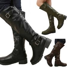 extra wide calf riding boots fashion