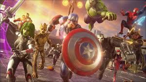 Marvel Strike Force Launch Trailer ...