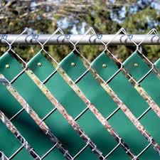 Yardgard 4 Ft H X 250 Ft W Green Economy Vinyl Fence Weave 330250wgr The Home Depot