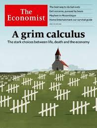 The Economist Uk April 04 2020 Magazine Pdf Download Free