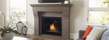 main the fireplace loft