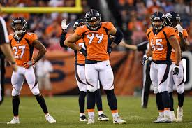 Adam Gotsis' growth: A 6-second play provides glimpse of Broncos ...