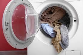 Phải làm sao khi máy giặt không vắt được hoặc vắt không khô