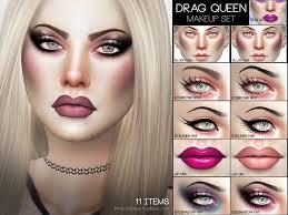 sims makeup mod saubhaya makeup
