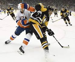 Penguins' Tom Kuhnhackl savors Germany's Olympic upset of Canada |  TribLIVE.com