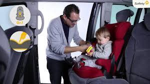 safety 1st ever safe car seat user