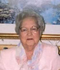 Myrtle Smith Mehaffey Obituary - Visitation & Funeral Information