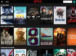 Catalogo Netflix Italia: migliori film e serie TV