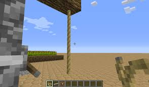 Rope A New Material Suggestions Minecraft Java Edition Minecraft Forum Minecraft Forum
