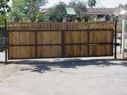 Fence Panels Wood Home Depot