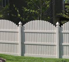 Picket Fence American Fence Company Of Minnesota