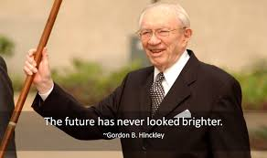 gordon b hinckley quotes famous quotes by famous people